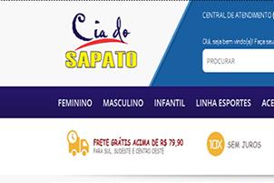 CIA DO SAPATO
